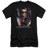Terminator - Your Future (slim fit) T-Shirt