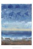 Calm Surf II Prints by Tim