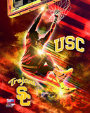 USC Trojans Player Composite Photo