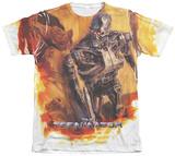 Terminator - Killing Fields T-Shirt