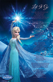Frozen - Let It Go Prints