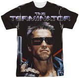 Terminator - Poster Sublimated