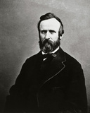 Rutherford B. Hayes, 19th President of the United States Photo