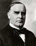 William McKinley, 25th President of the United States Photo