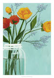 Sylvan Bouquet I Giclee Print by Grace Popp