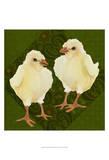 Yard Bird III Prints by Grace Popp