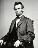 Abraham Lincoln, 16th President of the United States Photo
