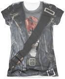 Juniors: Terminator 2 - T800 Costume Vêtement