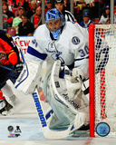 Ben Bishop 2014-15 Action Photo