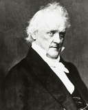 James Buchanan, 15th President of the United States Photo