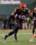 Carlos Dunlap 2014 Action Photo