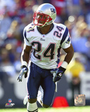 Ty Law 2004 Action Photo
