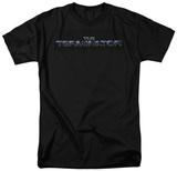 Terminator - Logo Vêtements