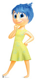 Disney/Pixar's Inside Out - Joy Lifesize Standup Cardboard Cutouts