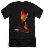 Terminator 2 - T1000 (slim fit) T-shirts