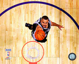 Tony Parker 2004-05 Playoff Action Photo
