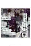 Rise & Shine II Print by Amy Lighthall