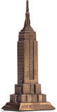 Empire State Building Standup Cardboard Cutouts