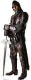 Knight in Armor Lifesize Standup Cardboard Cutouts