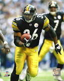 Jerome Bettis 2004 Action Photo