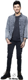 One Direction - Zayn Lifesize Standup Cardboard Cutouts