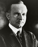 Calvin Coolidge, 30th President of the United States Photo
