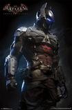 Arkham Knight - Armor Poster