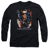 Long Sleeve: Terminator - Your Future Long Sleeves