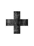 Swiss Cross Art par Brett Wilson