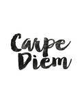 Carpe Diem Prints by Brett Wilson