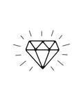 Diamond Prints by Brett Wilson