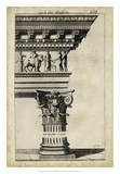 Ancient Architecture V Giclee Print by John Evelyn