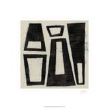 Hieroglyph IV Premium Giclee Print by June Erica Vess