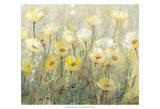Summer in Bloom II Print by Tim O'toole
