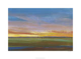 Fading Light II Premium Giclee Print by Tim