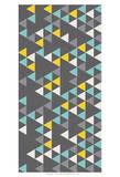 Bunting V Prints by Nicole Ketchum