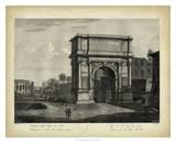 Arco di Tito Giclee Print by Pietro Parboni