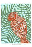 Luau III Posters by Carolee Vitaletti