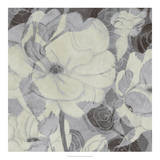 Grey Garden I Giclee Print by Grace Popp