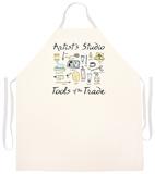 Artist'S Studio Apron Apron