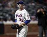 Washington Nationals v New York Mets Photo by Jeff Zelevansky