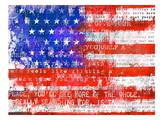 USA Prints by Marion Duschletta