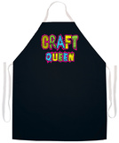 Craft Queen Apron Apron