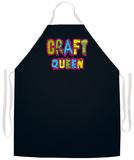 Craft Queen Apron Schürze