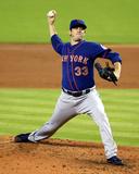 New York Mets v Miami Marlins Photo by Marc Serota