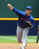 New York Mets v Atlanta Braves - Game One Photo by Scott Cunningham