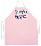 Craft Mom Apron Forkle