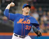 Washington Nationals v New York Mets Photo by Mike Stobe