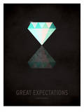Great Expectations Print by Christian Jackson