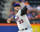 Colorado Rockies Vs New York Mets Photo by Jason Szenes